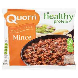 Quorn deal - £5 for 3 products @ Tesco