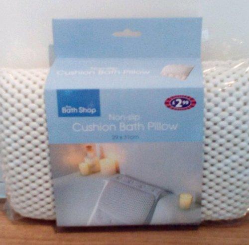 Non-slip Cushion Bath Pillow £1.49 @ B&M