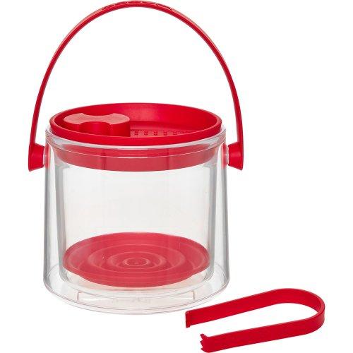 Bodum Ice Bucket, £7.99, free delivery until Tue 10am @TK Maxx
