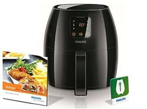 Philips Extra Large Air fryer - HD9240/90 2100W £115.99 @ Amazon (lightning deal)