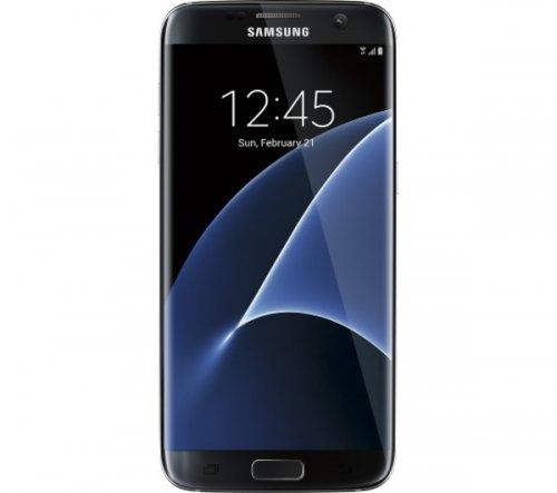 Samsung S7 Edge 32GB - Black £504.01 @ Pixmania