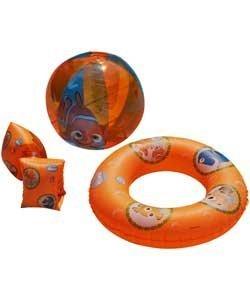 Finding Nemo Swim Set was £3.59 now £1.49 @ Argos