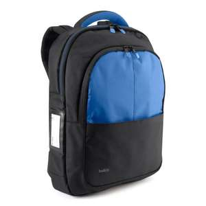"Belkin Backpack for Upto 13"" Laptops/Macbooks/Ultrabooks in 3 Colours - £12.99 (Prime) / £17.74 (non Prime) Sold by BESTBUYIT and Fulfilled by Amazon"