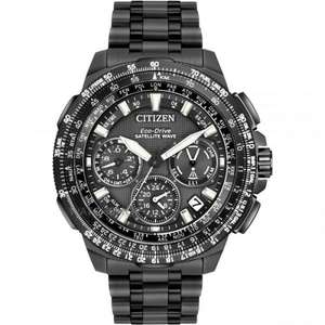 Citizen Men's Satellite Wave Watch - £767 @ Watch Shop