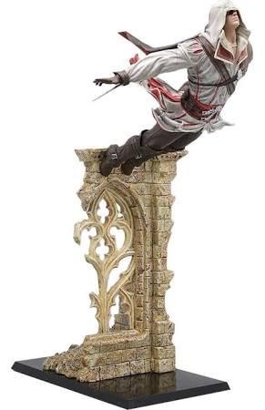 Assassin's Creed Ezio Leap of Faith Statue £32.99 @ GAME