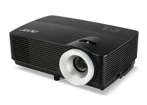 Acer X152H Full HD Home Cinema 3D Projector, 3000 Lumens, 10000/1, HDMI £329.99 @ Sold by Box Limited and Fulfilled by Amazon