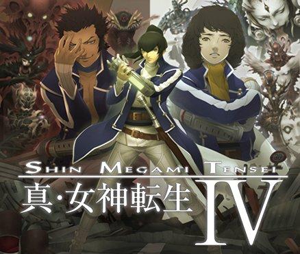 Shin Megami Tensei IV £8.99 @ nintendo