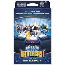 skylanders battlecast spyro battle pack £1.50 Tesco instore