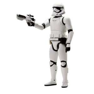 Star Wars: The Force Awakens 18 inch Stormtrooper Figure Argos £8.93