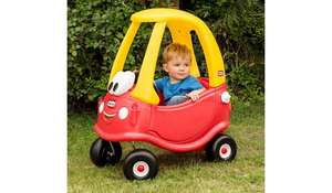 Cozy Coupe Little Tikes £13.75 at Tesco Extra