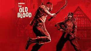 Wolfenstein: The Old Blood PS4 £7.99 (+ potential TCB - 4.4%) @ Game.co.uk
