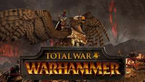 Total War Warhammer (Steam) £25 GAME