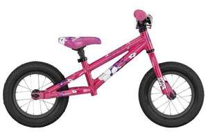 Scott Contessa Walker 2015 Kids Balance Bike £65 was £109 @ Evans Cycles
