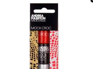 Andrea Fullerton Nail Boutique Polish Down from £4.50 to 10p @ Superdrug Online