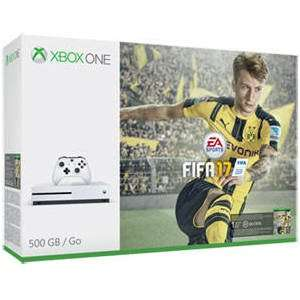 500gb Xbox One S £229 Tesco