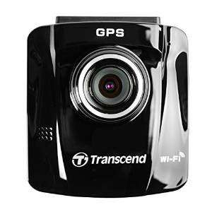 Transcend DrivePro 220 16GB Car Video Recorder with GPS £86.99 Amazon