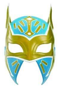 WWE Sin Cara & Ray Mysterio wrestling mask £1.50 @ Tesco instore