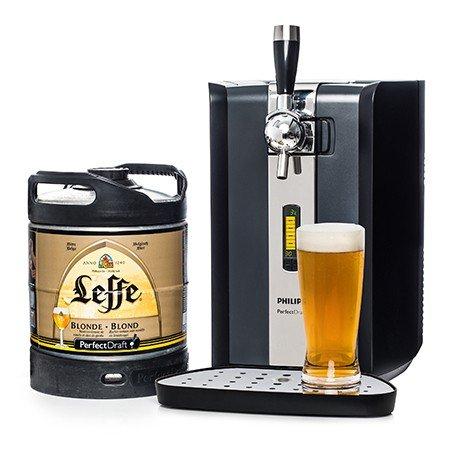 FLASH SALE Beer Hawk Perfect Draft beer chiller plus 6L Keg - £50 off code plus possible Quidco - £149 @ Beerhawk