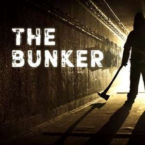 The Bunker for PS4, 20% Pre-order discount for PS+ members on PSN - £12.79