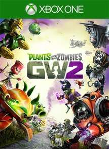 Plants vs Zombies - Garden Warfare 2 - Free in EA Access Vault Tomorrow - 1st Sept