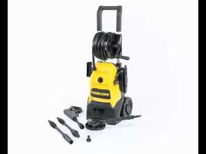 Workzone 2.2kw 150 bar pressure washer £29.99 at aldi