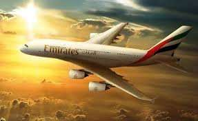 Amex - Emirates - spend £800 on flights, get £100 back