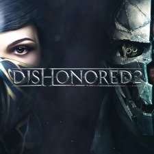 3x Dishonored 2 dynamic themes for PS4 - free on PSN
