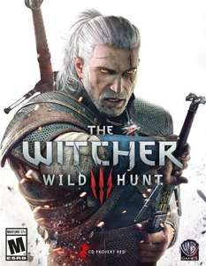The Witcher 3: Wild Hunt PC £12.34 cdkeys with Facebook like code