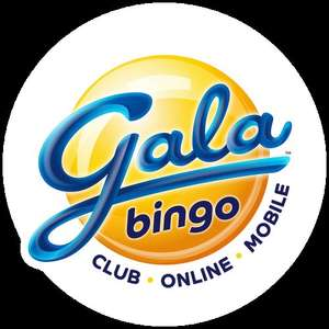 Gala Bingo & Chips for 2 for £5 via wowcher