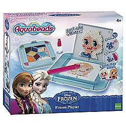 Aquabeads Frozen play set and double pen set £5 each @ Tesco Instore