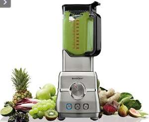 SILVERCREST KITCHEN TOOLS Power Blender@ LIDL from Monday the 4th for £69.99