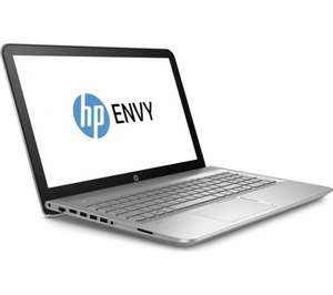 "HP ENVY 15-ah150sa 15.6"" AMD A10-8700P, 8GB RAM, 2TB HDD, B&O Speakers, Full HD Laptop  £359.97  Currys"