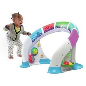 Fisher-Price Bright Beats Smart Touch Play Space Playset (was £99.99) Now £49.99 at Argos