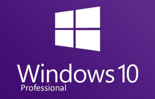 Windows 10 Professional OEM £14.65 @ Opium Pulses