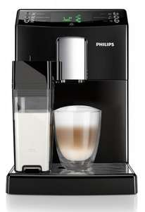 Philips 8834/01 Bean to Cup Coffee Machine with integrated milk frother - EUR 349 (£295) at amazon.de