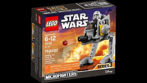 Lego Star Wars 75130 - AT-DP £5 @ Tesco