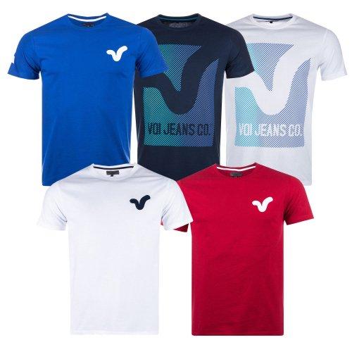 Mens Voi Jeans Hydrate T-Shirt £9.99 @ GetTheLabel / Ebay