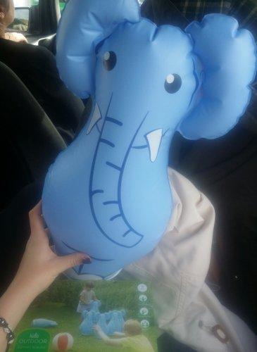 Elephant Bowling £2.50 @ Tesco