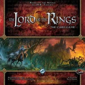 The Lord of the Rings: The Card Game Core Set £21.76 Amazon