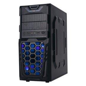 AVP Meteor Mid Tower Computer Case - £9.99 Delivered @ Ebuyer (+ 2% Quidco)