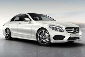 Mercedes C220d AMG Line Saloon - £239 P/M at Mad Sheep Leasing (£7679.68 over term)