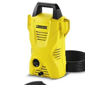 Karcher K2 Compact Pressure Washer £38 at B&Q