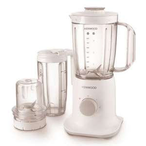Kenwood BL237 3-in-1 Blender £18.97 Homebase