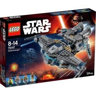 LEGO Star Wars StarScavenger £15.99 at Argos! Retails for £49.99!
