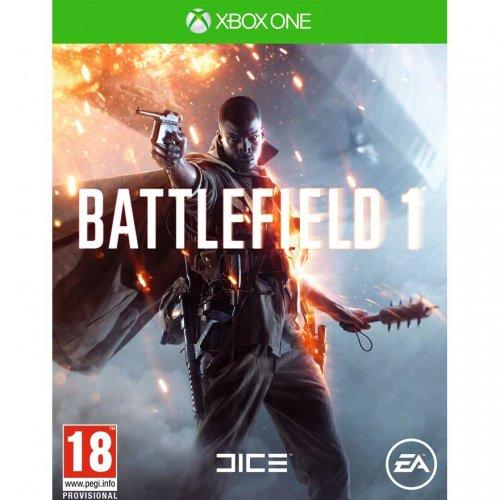 Battlefield 1 - XB1/PS4 - £36.99 Delivered @ Smyths Toys
