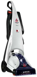 BISSELL Cleanview Proheat Carpet Cleaner £154.16 at Amazon