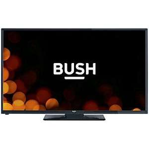 Bush 502'' FHD 1080p LED TV was £279.99 now £249.99 @ Argos FREE C&C