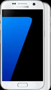 Samsung Galaxy S7 Unlimited Minutes Unlimited Texts 4 GB Data (Unlimited Minutes and Texts) £29 P/M No up front cost on Three @ The Smartphone Company (Blank/Pink/Gold/White)