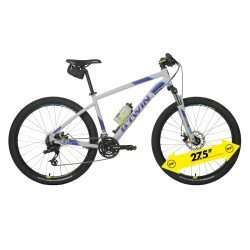 B'twin rockrider 520 ladies mountain bike bundle £219.99 @ Decathlon