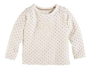 Lidl baby week Prices from 1.49 starts 8th september includes organic baby clothes